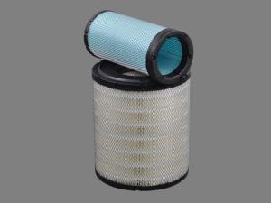 Фильтр воздушный EKKA EK-3046AB комплект