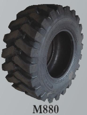 Шины 405/70-20 M880 TL SUPERGUIDER