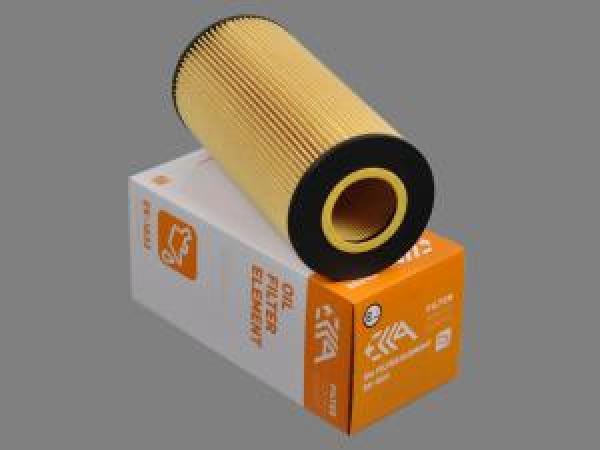 Фильтр масляный EKKA EK-2833 (EK-1833)