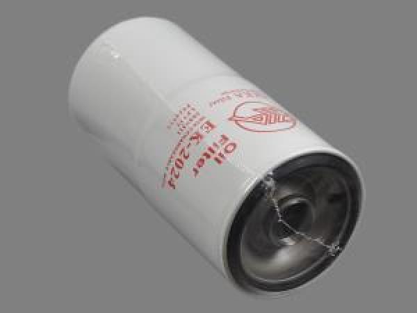 Фильтр масляный EKKA EK-2024