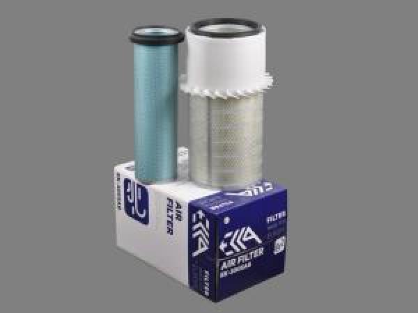 Фильтр воздушный EKKA EK-3005AB комплект