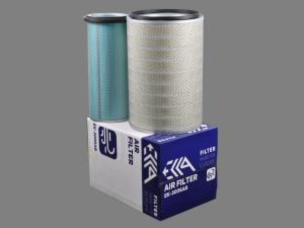 Фильтр воздушный EKKA EK-3006AB комплект