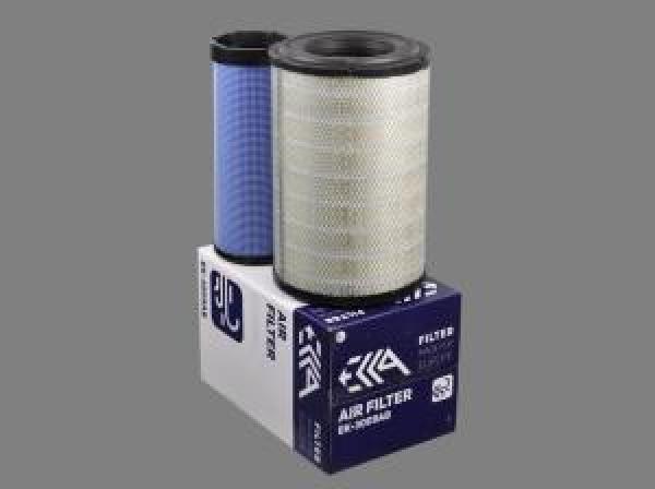 Фильтр воздушный EKKA EK-3009AB комплект