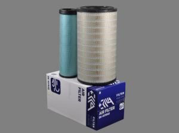 Фильтр воздушный EKKA EK-3019AB комплект