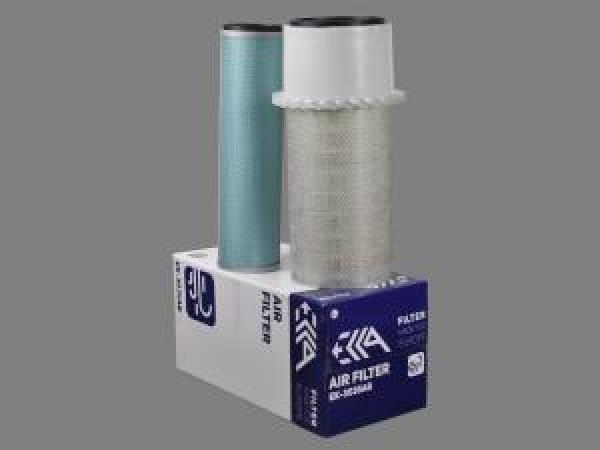 Фильтр воздушный EKKA EK-3035AB комплект