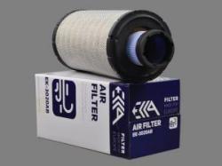 Фильтр воздушный EKKA EK-3020AB комплект